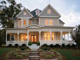 house plans and home plans with wraparound porches at eplans - House Wrap Around Porch