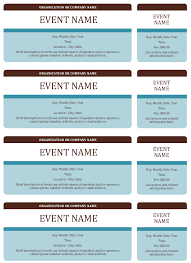 invitation ticket invitation template