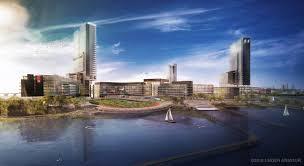 Plan Images by Under Armour Unveils Plans For New Port Covington Headquarters