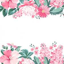 Image For Flowers Floral Background Vectors Photos And Psd Files Free Download