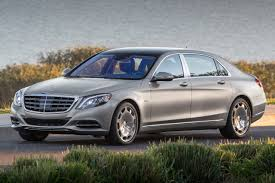 mercedes maybach 2016 mercedes benz maybach sedan pricing for sale edmunds