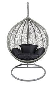 Patio Chair Swing 184 Best Rattan Swings Images On Pinterest
