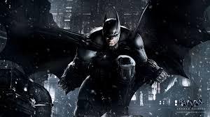 batman arkham origins u2013 cold cold heart dlc launch trailer