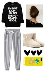 australian ugg sale lazy day by insta styles liked on polyvore