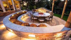Lighting Ideas For Backyard The Brightest Trends In Outdoor Lighting