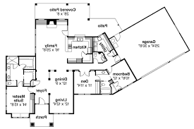 Mediterranean House Floor Plan And Design by Mediterranean House Plans Chatsworth 30 227 Associated Designs