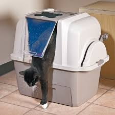 smartsift sifting cat pan by catit design cat litter pans