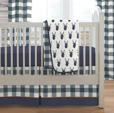 nursery beddings navy and grey crib bedding sets as well as navy