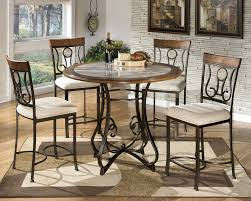 Essential Home Hayden 5 Piece Upholstered Dining Set by Dinette Sets Full Size Of Dining Roomgood Amazing Dinette Sets