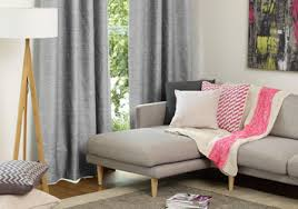 Cheap Curtains Vancouver Eyelet Curtains In A Modern Contemporary Style Spotlight