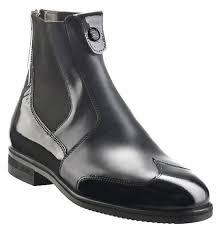 womens size 12 paddock boots marilyn paddock boots patent tacknrider
