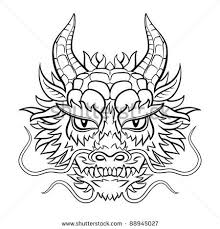 best 25 dragon head tattoo ideas on pinterest dragon head