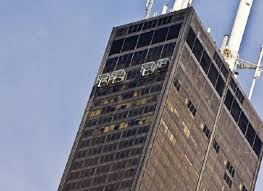 willis tower signs first major lease ahead of renovation the