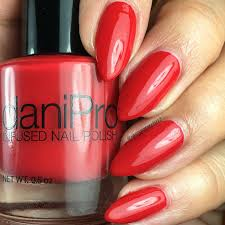 sassy paints danipro infused nail polish swatches u0026 review