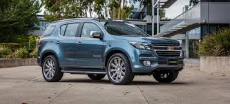 chevrolet trailblazer white facelifted chevrolet trailblazer u2013 in sa before 2017 cars co za