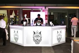 bar rental barblade hospitality in mauritius bar hiring staff services rental