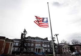 Flying The Flag At Half Staff Are We Overusing The Tribute Of Flying Flag At Half Staff