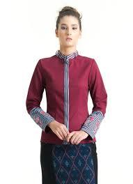 Batik Bateeq buy original bateeq maroon lf012 sleeve print shirt at