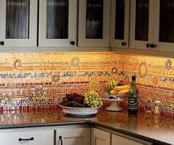 rustic kitchen backsplash tile 6 diy rustic backsplashes for your kitchen