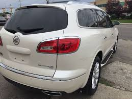used lexus for sale calgary used 2014 buick enclave awd 4dr premium sold 4 door sport