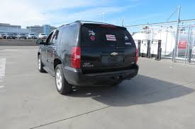 pre owned 2007 chevrolet tahoe ltz sport utility in highlands