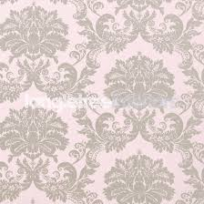 symphony damask wallpaper from thibaut 839 t 7631 metallic