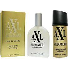 Parfum Axl parfum axl harga terbaik di indonesia iprice