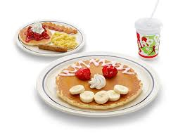 ihop black friday deals ihop kids eat free 4pm 10pm every day with purchase of