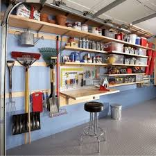 living room garage wall storage shelves regarding shelving within