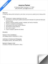Photography Skills Resume Cheap University Application Letter Examples Business Extended