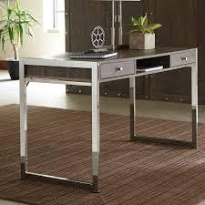 Registry Row Desk Mercury Row Pan Writing Desk U0026 Reviews Wayfair