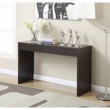 sofas wonderful console table furniture wood console table long