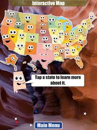 State Map Games by Apps In The Classroom U2013 Stack The States U0026 Stack The Countries