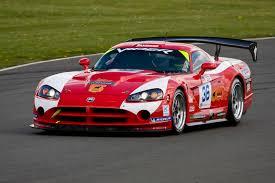 dodge viper mk3 all racing cars