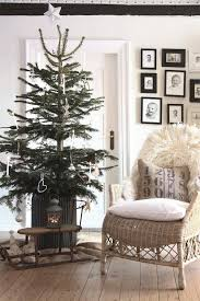 Unique Ideas For Christmas Tree Skirts by Christmas Decor The 5 Most Wonderful Holiday Styling Inspirations