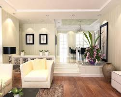 simple living hall design beige striped oak storage cabinet yellow