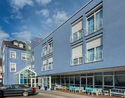 hotel paulin trier germany booking com