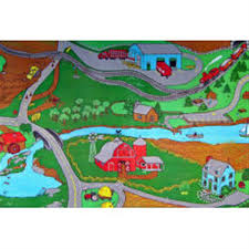 60 Inch Round Rug Rugs Stunning Round Rugs Classroom Rugs On Farm Play Rug