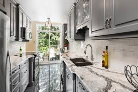 a designer u0027s 3 top tips for your galley kitchen