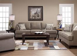 Greenville Upholstery Serta Upholstery By Hughes Furniture 5600 Transitional Love Seat