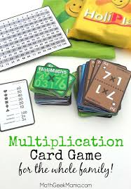 86 best multiplication facts images on pinterest