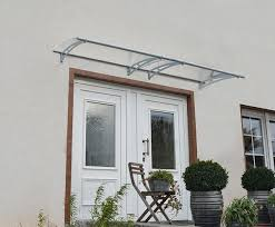 Palram Awning Door Awnings Clear Tagged