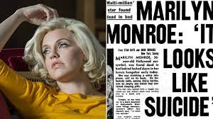 4 conspiracy theories about the death of marilyn monroe guide