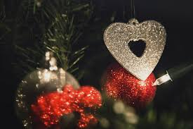 Red Heart Fairy Lights by Fairy Lights Ways To Avoid Electrical Glitches This Christmas