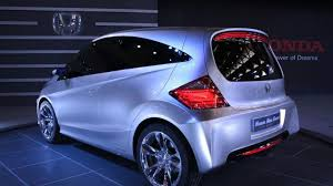 honda small car concept wallpaper production ready honda new small vehicle concept to debut in thailand