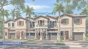 lennar u0027s artesa youtube