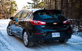 hatchback cars 2017 chevrolet cruze hatchback premier review u2013 can we forget