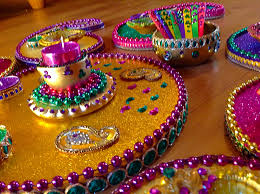 hand made mehndi plates please see my facebook page www facebook