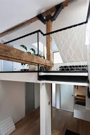 Attic Space Design by Attic Loft Home Decoration