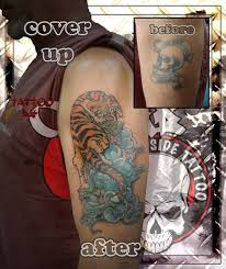 letter tattoo cover up mountainside tattoo and piercing cover up tattoos